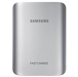 Samsung EB-PG935BS záložní baterie 10200mAh Silver