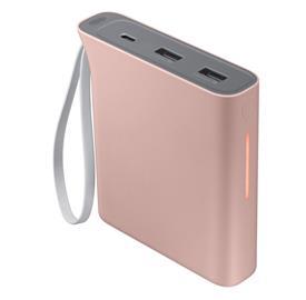Samsung EB-PA710BR Kettle powerbank 10200mAh, Pink