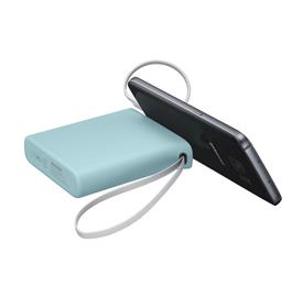 Samsung EB-PA710BL Kettle powerbank 10200mAh, Blue