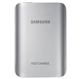 Samsung EB-PG930BS záložní baterie 5100mAh, Silver