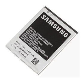 Samsung EB-F1A2GBU baterie 1650 Galaxy S II BULK