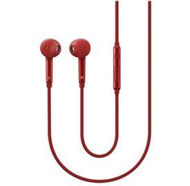 Samsung EO-EG920BR stereo headset 3,5mm, Red
