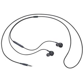 Samsung EO-IG955BS Stereo Headset by AKG, Grey
