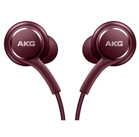 Samsung EO-IG955BR Stereo Headset by AKG, Burgandy