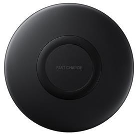 Samsung EP-P1100BBEGWW Wireless Charger Pad, Black