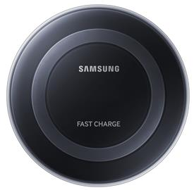 Samsung EP-PN920TB Wireless Charger Pad+, Black