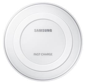 Samsung EP-PN920TW Wireless Charger Pad+, White