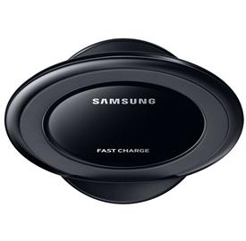 Samsung EP-NG930TB W. Charger Stand+adapter, Black