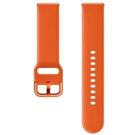 Samsung ET-SFR50MO Sport Band Watch Active, Orange
