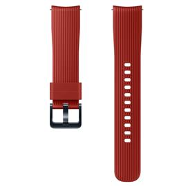 Samsung ET-YSU81MR Silicone Band Gal. Watch, Red