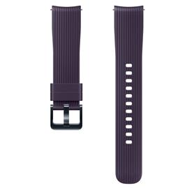 Samsung ET-YSU81MV Silicone Band Gal. Watch,Violet