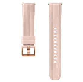 Samsung ET-YSU81MP Silicone Band Gal. Watch, Pink