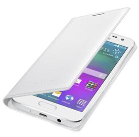 Samsung EF-FA300BW Flip pouzdro Galaxy A3, White