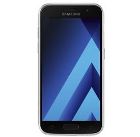 Samsung EF-QA320TTEGWW Clear Cover Galaxy A3 2017