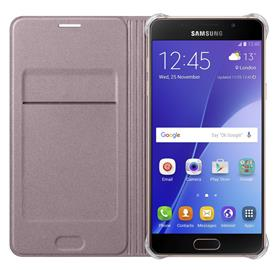 Samsung EF-WA510PZ Flip Galaxy A5 (A510), Pink