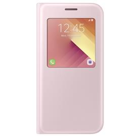Samsung EF-CA520PPE S-View Cover A5 2017, Pink