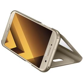 Samsung EF-CA520PFE S-View Cover A5 2017, Gold