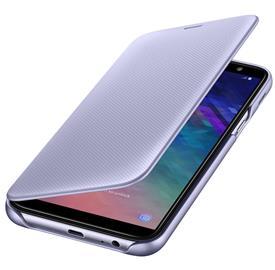 Samsung EF-WA600CV WalletCover Galaxy A6, Lavender