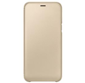 Samsung EF-WA600CF Wallet Cover Galaxy A6, Gold