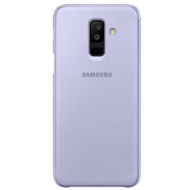 Samsung EF-WA605CV WalletCover Galaxy A6+,Lavender