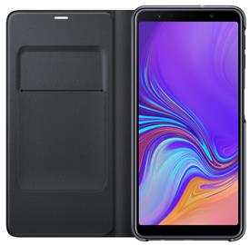 Samsung EF-WA750PB Wallet Cover Galaxy A7, Black
