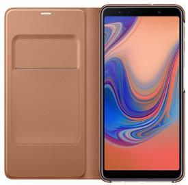 Samsung EF-WA750PF Wallet Cover Galaxy A7, Gold