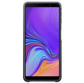 Samsung EF-AA750CB Gradation Cover Galaxy A7,Black