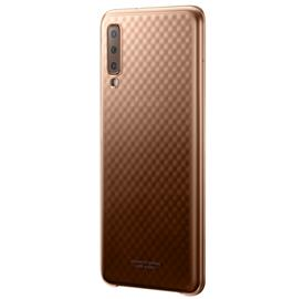 Samsung EF-AA750CF Gradation Cover Galaxy A7, Gold