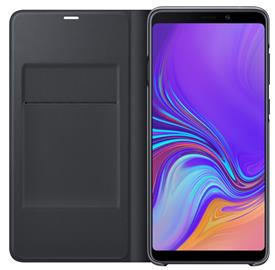 Samsung EF-WA920PB Wallet Cover Galaxy A9, Black