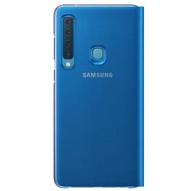 Samsung EF-WA920PL Wallet Cover Galaxy A9, Blue