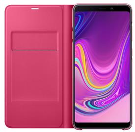 Samsung EF-WA920PP Wallet Cover Galaxy A9, Pink