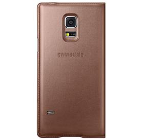 Samsung EF-FG800BF Flip Galaxy S5 mini, Rose Gold