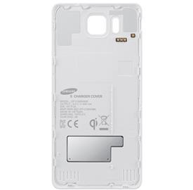 Samsung EP-CG850IWE Wireless kryt Gal. ALPHA,White