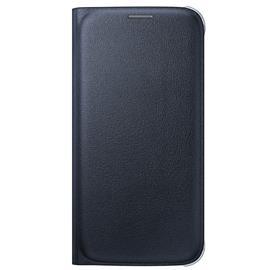 Samsung EF-WG920PB Flip pouzdro Galaxy S6, Black
