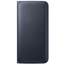 Samsung EF-WG925PB Flip pouzdro S6 Edge, Black