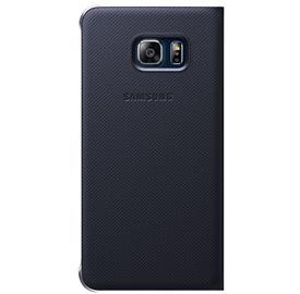 Samsung EF-WG928PB Flip pouzdro S6 Edge+, Black