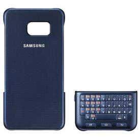 Samsung EJ-CG928BB Keyboard Cover Galaxy S6 edge+