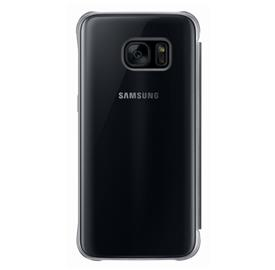 Samsung EF-ZG930CB Flip Clear View Galaxy S7,Black