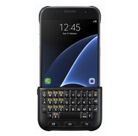 Samsung EJ-CG930UB Keyboard Cover Galaxy S7, Black