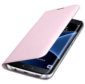 Samsung EF-WG935PP Flip Wallet Galaxy S7e, Pink