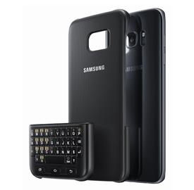 Samsung EJ-CG935UB Keyboard Cover Galaxy S7e,Black