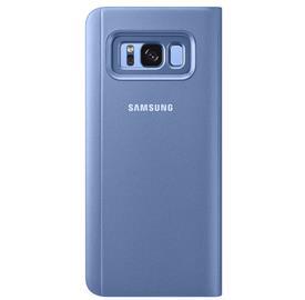 Samsung EF-ZG950CL Flip Clear View Galaxy S8, Blue