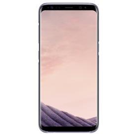 Samsung EF-QG950CV Clear Cover Galaxy S8, Violet