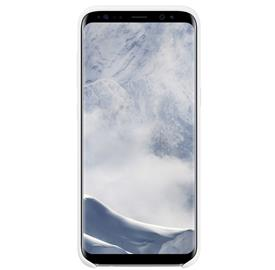 Samsung EF-PG950TW Silicone Cover Galaxy S8, White