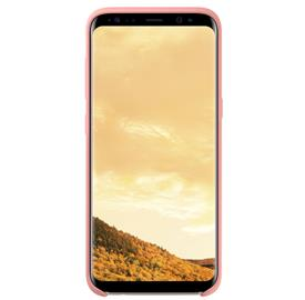 Samsung EF-PG950TP Silicone Cover Galaxy S8, Pink