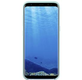 Samsung EF-PG950TL Silicone Cover Galaxy S8, Blue