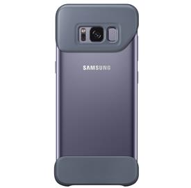 Samsung EF-MG950CE 2Piece Cover Galaxy S8, Purple