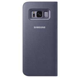Samsung EF-NG955PV LED View Cover Galaxy S8+,Viole
