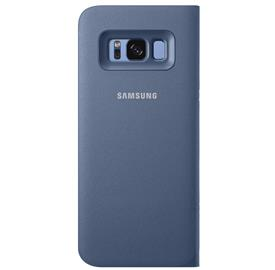 Samsung EF-NG955PL LED View Cover Galaxy S8+, Blue