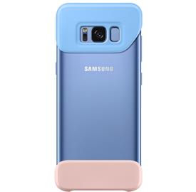 Samsung EF-MG955CL 2Piece Cover Galaxy S8+, Blue